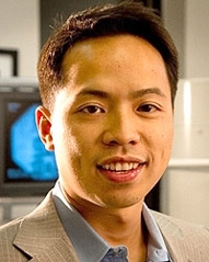 Dr. Jonathan Kuo - Founder of Hudson Spine