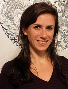 Dr. Amanda Robotti, DPT - Brooklyn Physical Therapist