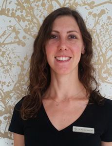Dr. Rachel Tavel, DPT - Brooklyn Physical Therapist
