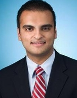 Dr. Tanuj Palvia - Spine & Sports Medicine Specialist at Physio Logic