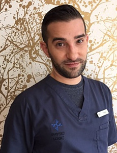 Philip-Errante-Medical-Assistant