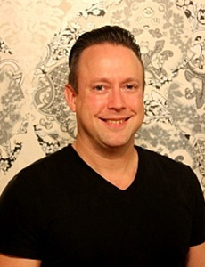 Stephen Donnelly, LMT Licnesed Massage Therapist at Physio Logic in Downtown Brooklyn