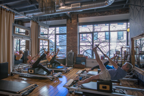 group-pilates-nyc