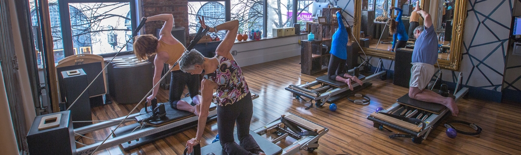 Physio Logic Pilates and Movement Group Classes
