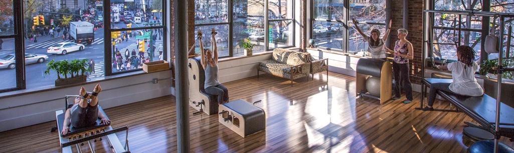 Physio Logic Pilates & Movement