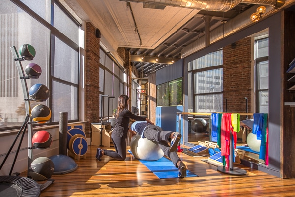 Direct Access Physical Therapy at Physio Logic in Downtown Brooklyn