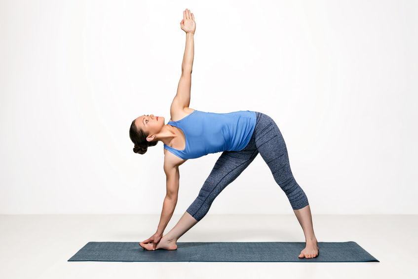 Yoga and Meditation offered at Physio Logic Pilates & Movement in Downtown Brooklyn