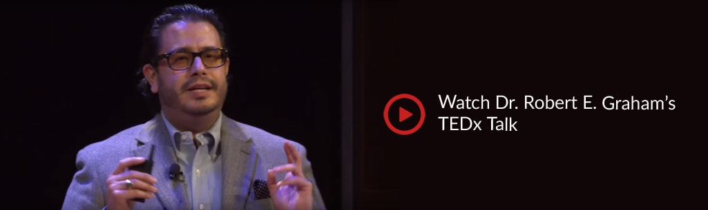 Dr. Robert Graham TED talk -