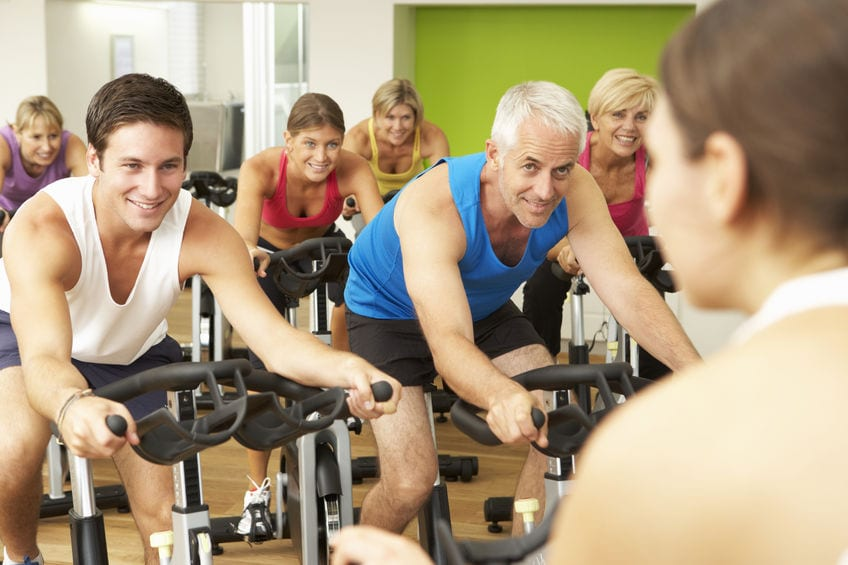 Exercise as Medicine - FRESH Med at Physio Logic