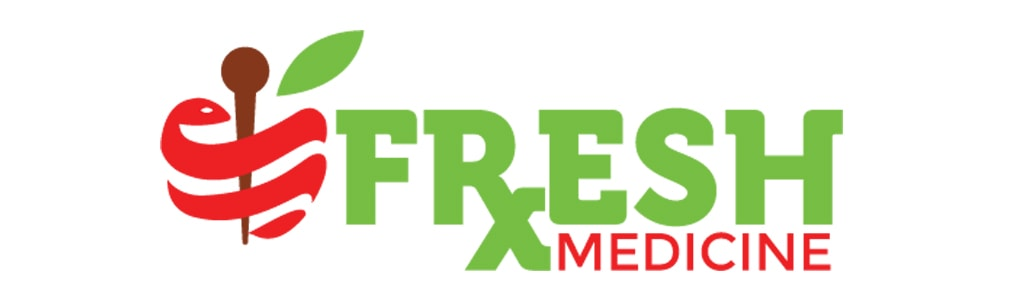 FRESH Integrative Medicine Logo