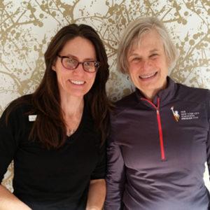 Martha R. Patient Testimonial - Physio Logic in Downtown Brooklyn