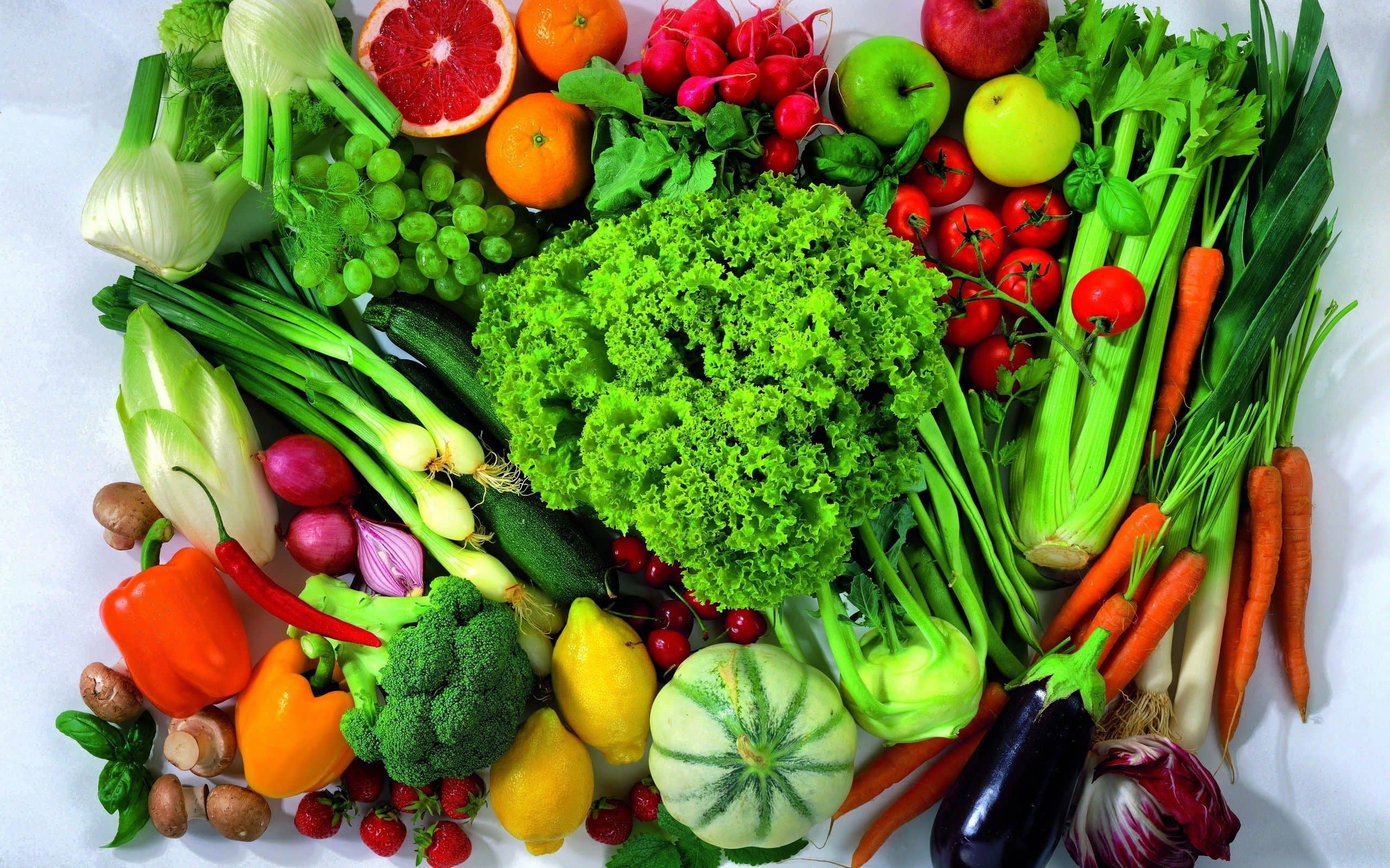 Food as Medicine - FRESH Med at Physio Logic