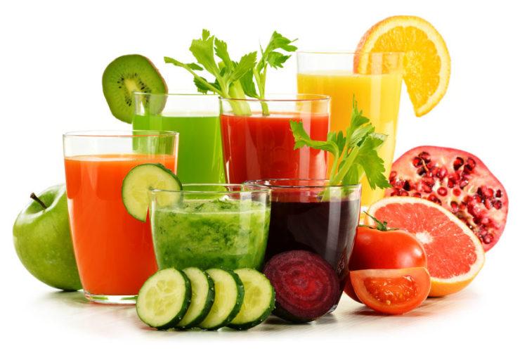 Nutrition Detox Cleanse