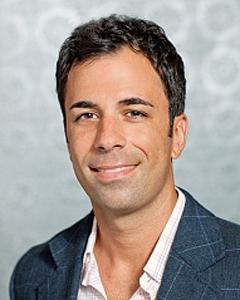 Rudy Gehrman, DC - Executive Director & Chiropractor