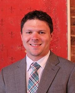 Stephen Szaro, DC - Clinic Supervisor & Chiropractor