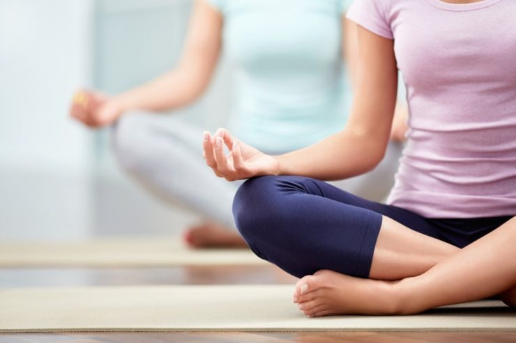 Meditation Evening Session at Physio Logic in Downtown Brooklyn