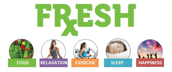 FRESH Medicine & Wellness