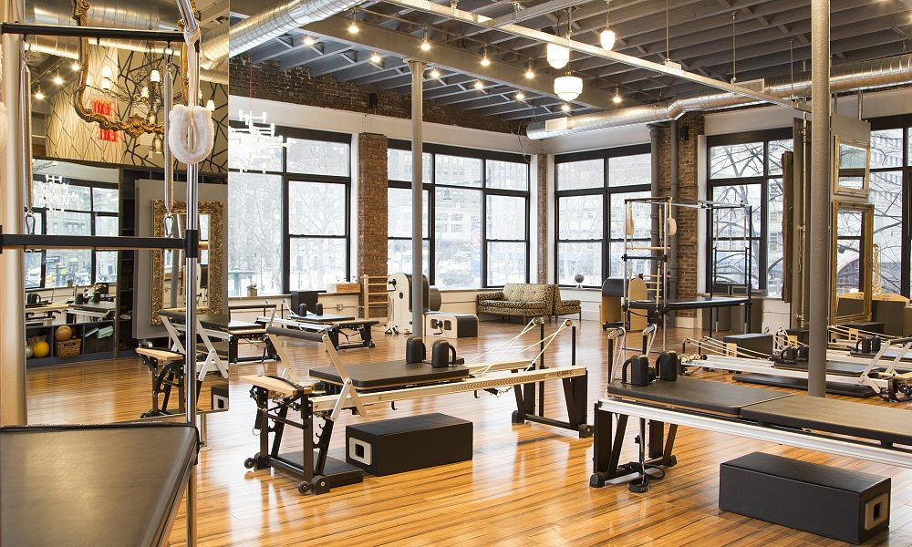 Physio Logic Pilates Studio in Downtown Brooklyn