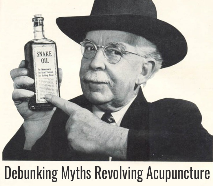 Debunking Myths Revolving Acupuncture - Dr. Allison Heffron at Physio Logic in Downtown Brooklyn