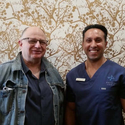 Michael C. Patient Testimonial