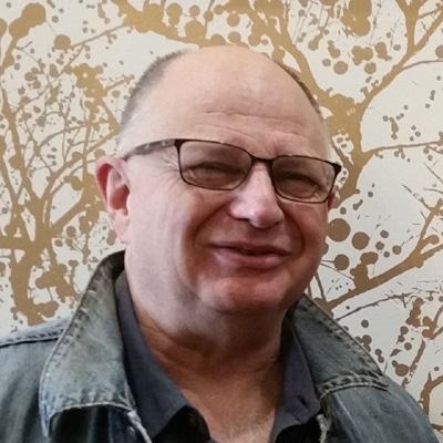 Michael Patient Testimonial Head Shot