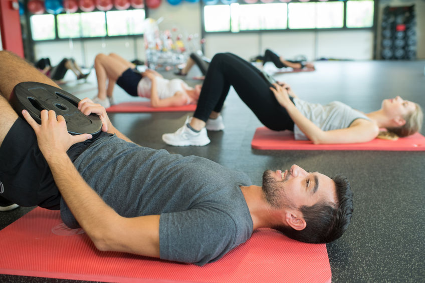 Pelvic Floor Physical Therapy For Pelvic Dysfunctions