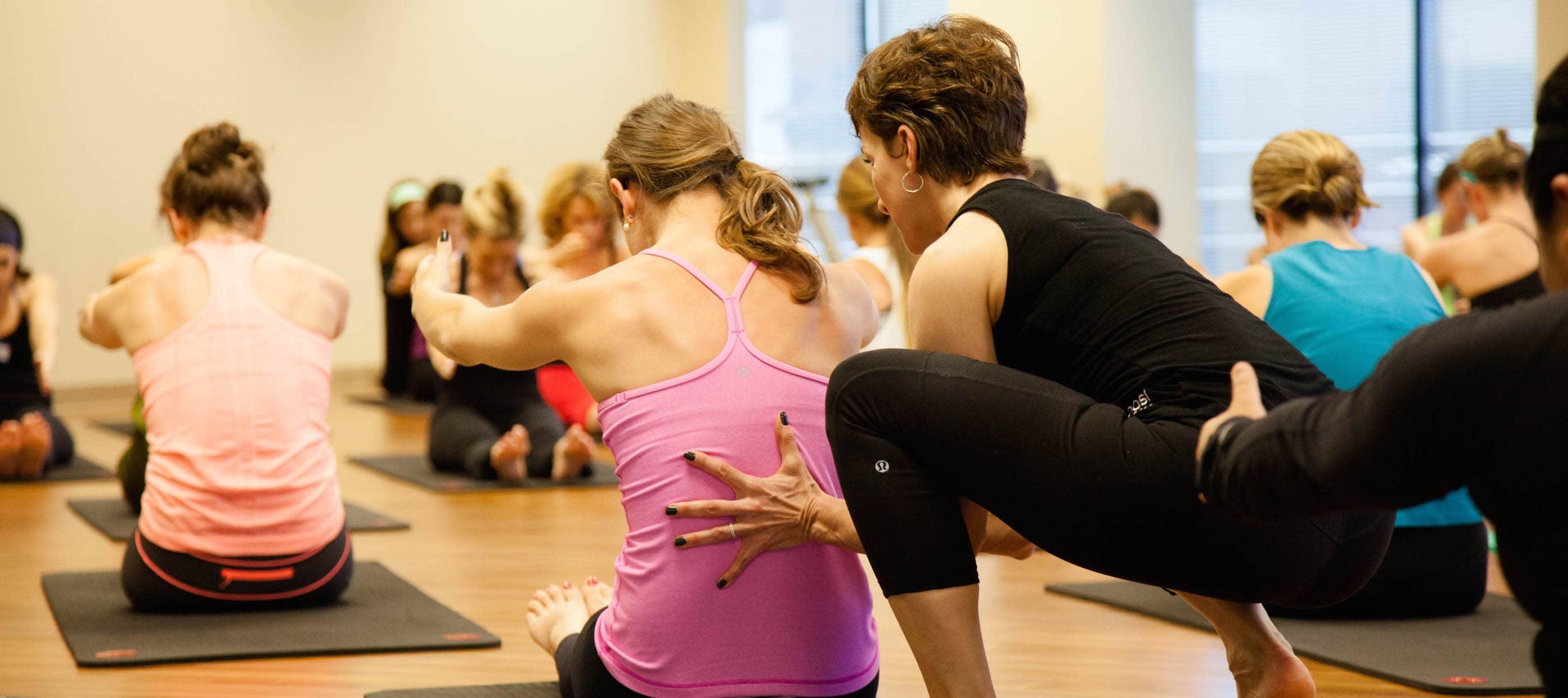 BASI Pilates® Teacher Training | Graduate Program | Modules 1-3 ...