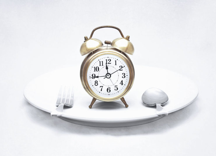 Intermittent Fasting - Alternate Day Fasting, Modified Fasting, and Time Restricted Feeding | https://physiologicnyc.com/clinical-nutrition/