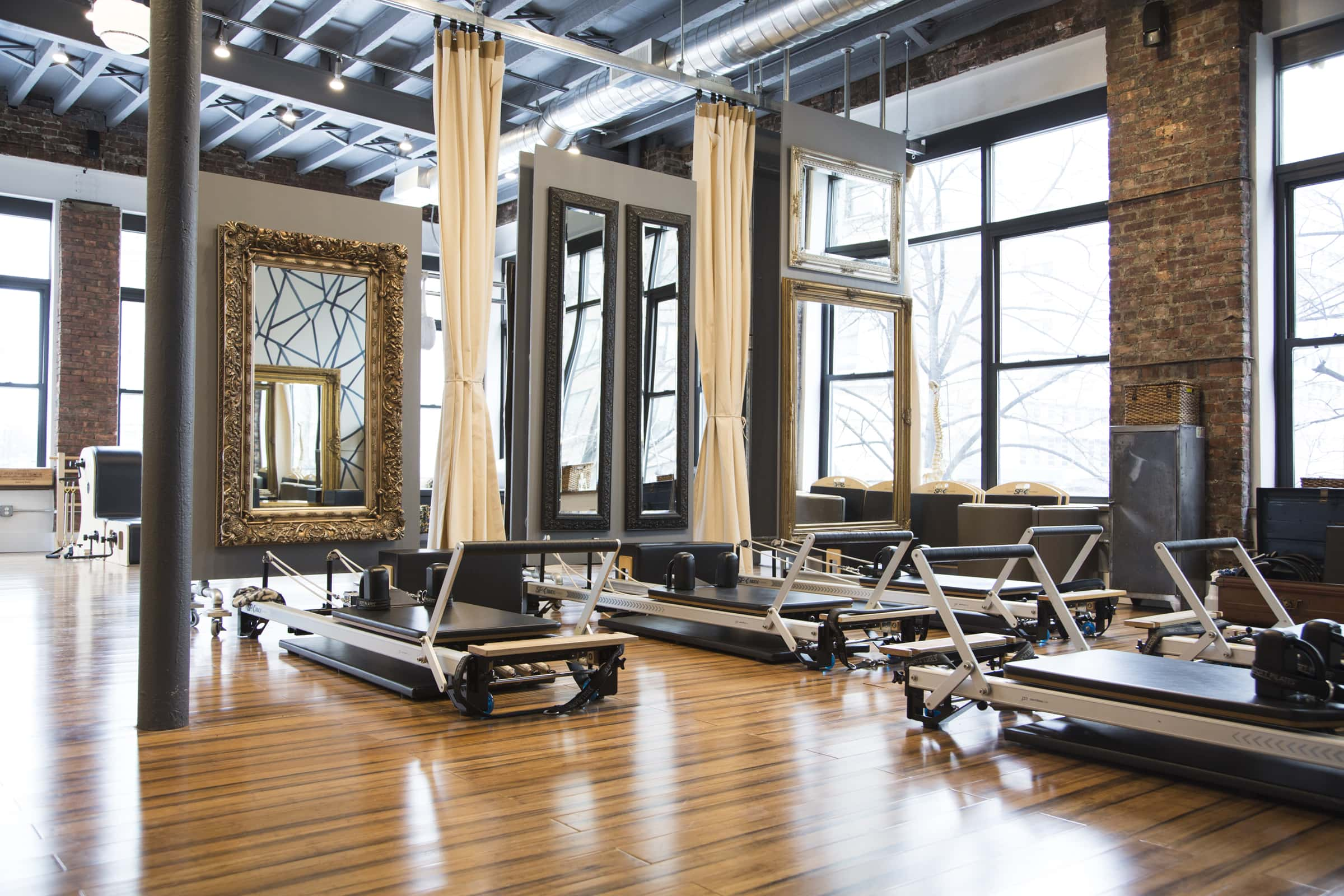 Physio Logic Pilates Studio Brooklyn, New York | Physio Logic Pilates Studio Brooklyn Heights, Brooklyn, NY | https://physiologicnyc.com/pilates-movement/