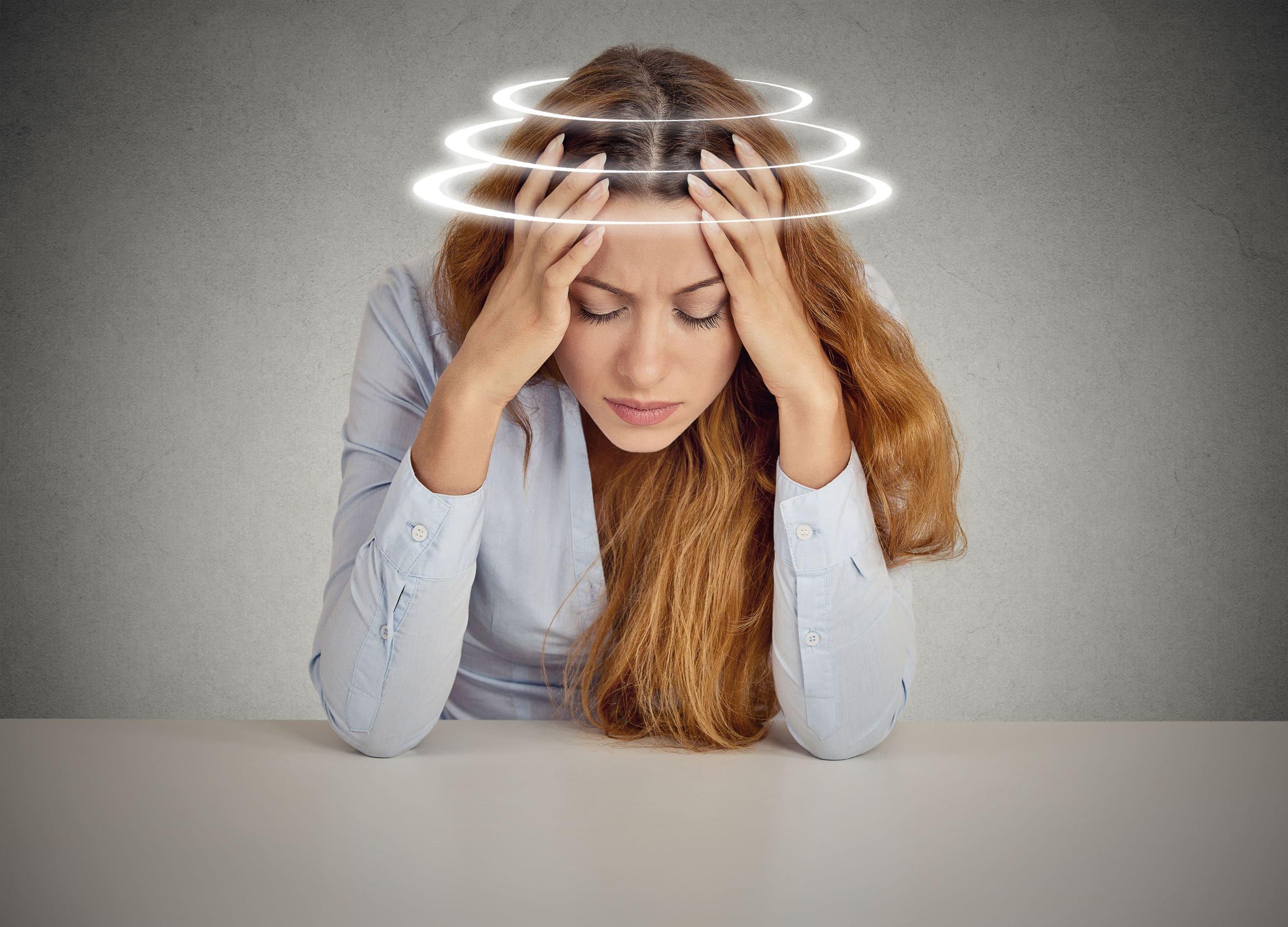 Treating Vertigo and Vestibulopathy with Vestibular Rehabilitation - Vertigo and Vestibulopathy Treatment | https://physiologicnyc.com/physical-therapy/