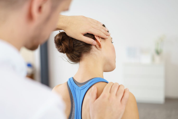 Selective Functional Movement Assessment - Specific Movement Patterns and Exercises Assigned to the Patient to Help the Practitioner Diagnose and Treat Source of Pain | https://physiologicnyc.com/chiropractic/