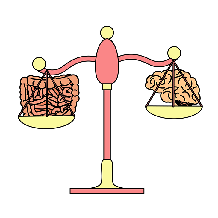 Food and Mood - Introduction to Nutritional Psychiatry | https://physiologicnyc.com/clinical-nutrition/