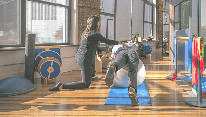 Physical Therapy for Back Pain in Brooklyn NY