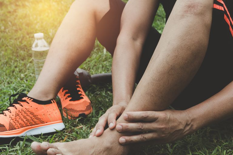 How Deal Ankle Pain While Running Physio Logic Nyc