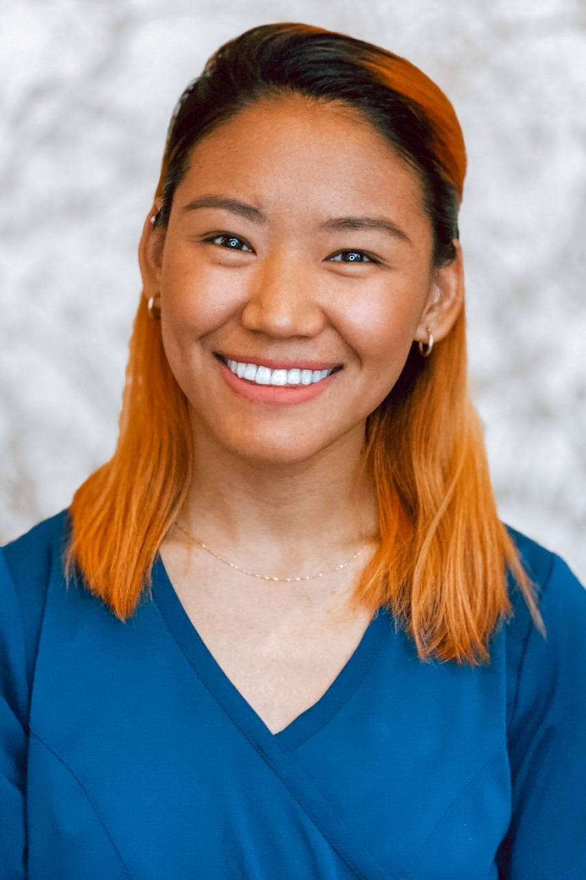 Dikyi Wangmo | Rehab Technician | Physio Logic | Brooklyn, NY