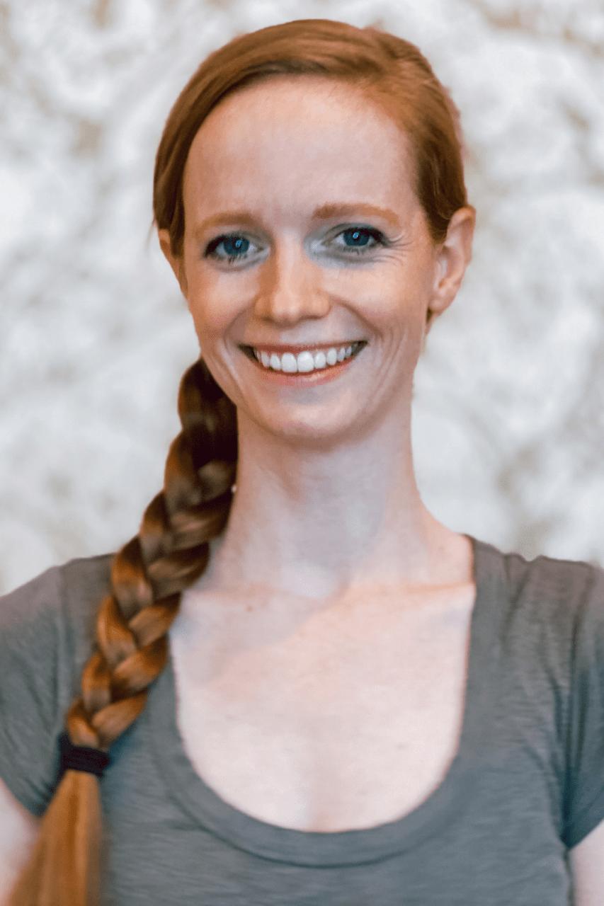 Ellie de Waal | Pilates Instructor | Brooklyn, NY | Serving NYC