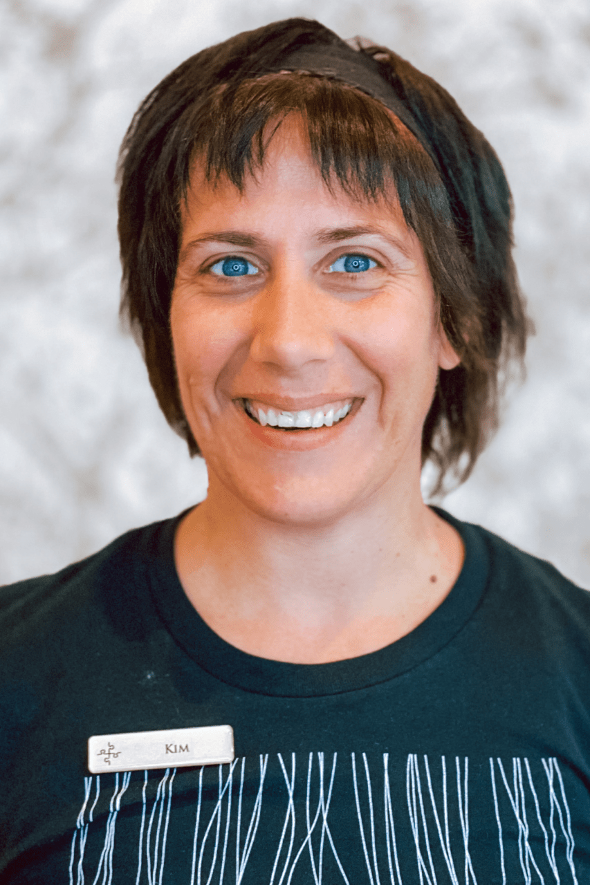 Kim Mondo, LMT | Sports & Medical Massage Therapist | Brooklyn, NY | Serving NYC
