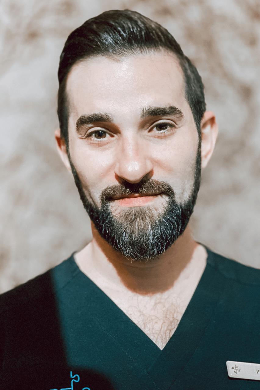 Philip Errante | Medical Assistant | Physio Logic | Brooklyn, NY